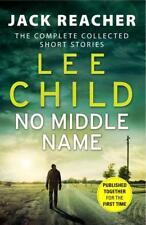 No Middle Name von Lee Child (2018, Taschenbuch)