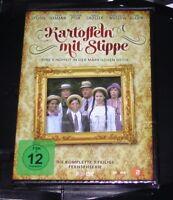 KARTOFFELN MIT SIPPE KOMPLETTE SERIE DOPPEL DVD SCHNELLER VERSAND NEU & OVP