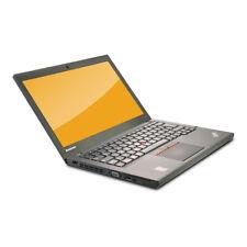 Lenovo ThinkPad X250 Intel Core i7-5600U 2x 2,6GHz 8GB RAM 256GB SSD FHD