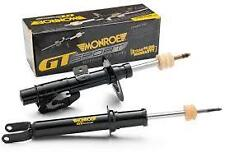 Monroe GT Gas Shock Absorber SUSPENSION FRONT SUIT HOLDEN RODEO RA 2WD 2003-08
