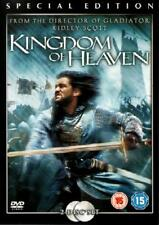 Kingdom of Heaven (2 DVD EDIZIONE SPECIALE/Orlando Bloom /RIDLEY SCOTT 2005)