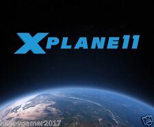 X-Plane 11 - PC Global Play Not Key/Code- Günstigst