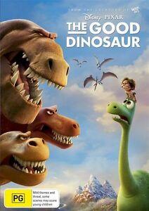 The Good Dinosaur (DVD, 2016) NEW+SEALED