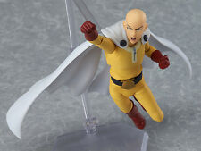 ONE PUNCH MAN - SAITAMA -  310 FIGMA ACTION FIGURE - ORIGINAL PRODUCT