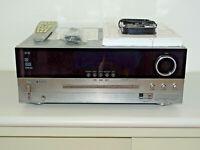 Harman/Kardon AVR330 Dolby Digital DTS 7.1 A/V-Receiver, 2xFB & BDA, 2J.Garantie
