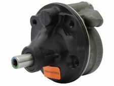 For 2009-2016 GMC Savana 4500 Power Steering Pump 43351QM 2010 2011 2012 2013
