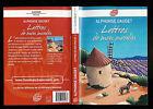 """Alphonse Daudet : Lettres de mon moulin """" Le Livre de Poche Jeunesse"""