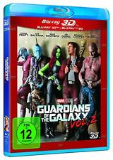Guardians of the Galaxy - Teil: 2 [3D & 2D Blu-ray/NEU/OVP] Marvel's zweiter