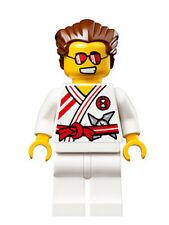 LEGO 70756 - Ninjago - Griffin Turner - Minifig / Mini Figure