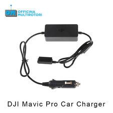 DJI Mavic Pro Car Charger Caricabatterie Auto 12V part6