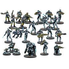 Mantic BNIB Deadzone V2 Enforcer Faction Starter MGDZE101