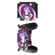 Sony PlayStation 4 Controller Slim Videospiel-Faceplates & -Designfolien