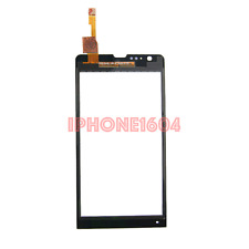 Sony Xperia SP Digitizer Replacement * Repair Part – Black - Brand New - CANADA