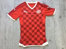Maillot Football Fortuna Dusseldorf