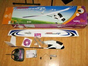 Hobby Zone  Firebird Commander 2  R/C Airplane
