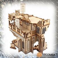 TTCombat BNIB Gothic Ruined Opus Aedificium TTSCW-SFG-043