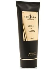 NEJMA 7 OUD LINE Perfume Viole de Satin BODY LOTION NIB $70 Men Women NEW 6.8oz