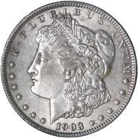 1903 Morgan Silver Dollar Extra Fine XF