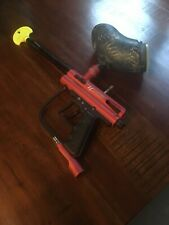 Vl Lancer Paintball Gun - Untested
