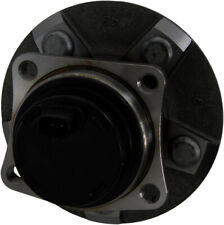 Wheel Bearing and Hub Assembly Rear Autopart Intl 1411-49103