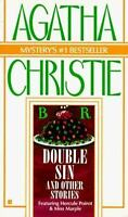 Double Sin and Other Stories by Agatha Christie FREE SHIPPING a paperback book