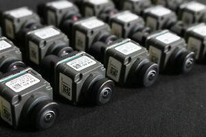 5Q0980546A Front Surroundings Camera Systems Umfeldsensorik Neo OEM Audi RS5 F5