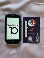 Unihertz Jelly 2 4G Android 10 Smartphone, new & unopened