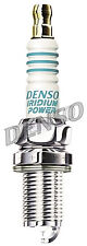 Denso IK27 Pack of 6 Spark Plugs Replaces 067700-8470 4DA36-M09 BKR9EIX