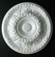 Decorators Bargain - Polystyrene Ceiling Rose 50 CM ////  FREE P&P Shop Soiled