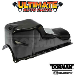 Oil Pan (7.4L 454 V8) for 1999 Workhorse P Series
