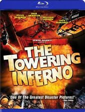 The Towering Inferno [New Blu-ray] Ac-3/Dolby Digital, Dolby, Digital Theater