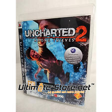 Jeu PS3 Uncharted 2 Among Thieves - PlayStation 3 - Sony / Naughty Dog (1)