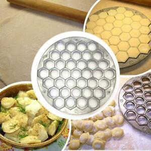 Form for ravioli /Dumplings Mold Pelmeni Metal Ravioli Cutter / Пельменница