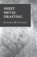 Sheet Metal Drafting (Paperback or Softback)