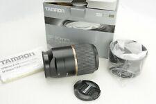 Tamron SP 90mm f/2.8 Di MACRO, F004, für Sony A-mount