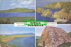 L172395 Dingle Peninsula. Dingle Harbour. Cardall. Multi View