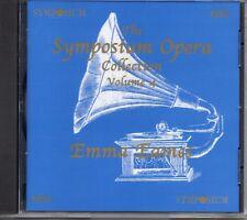 SYMPOSIUM OPERA COLLECTION VOLUME 4 - EMMA EAMES - SEALED