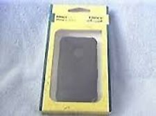 New Otter Impact Skin Black Case for Apple iPhone 3G S