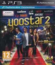 Yoostar 2 (PS3 Nuevo)