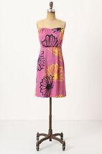NWT Anthropologie Agave Burst Mini Dress by Sariah Carson 4