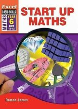 Mathematics Workbook: Year 6 by Pascal Press (Paperback, 2006)