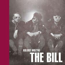 The Bill - Kolory muzyki (CD) NEW