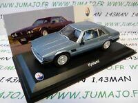 MAS16S voiture 1/43 LEO models : MASERATI collection : KYALAMI 1976