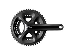 Shimano 105 FC-5800 11 speed COMPACT CHAINSET 50/34 BLACK 170mm CRANKS RRP£155