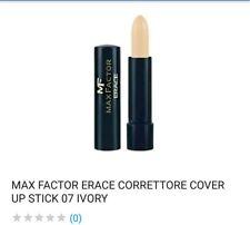 Max Factor Erace Concealer Cover Up Stick  07 Ivory Avorio Correttore