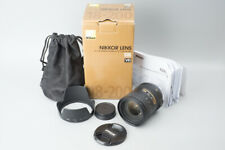 Nikon AF-S Nikkor AFS Zoom 18-200mm f3.5-5.6 G II ED DX VR Lens for D7200 D500