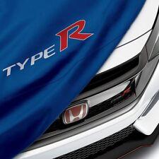 Honda Civic 8 3-türig FK2 ab 08//07 100/% passform Fussmatten Autoteppiche Schwarz