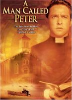 A Man Called Peter [New DVD] Sensormatic