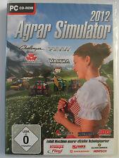 Agrar Simulator 2012 - Bauernhof, Bauer - Anbau + Verkauf, Wirtschaft Simulation