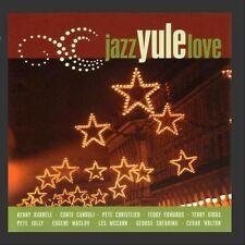 Jazz Yule Love [CD]